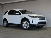 Land Rover Discovery Sport S 2020