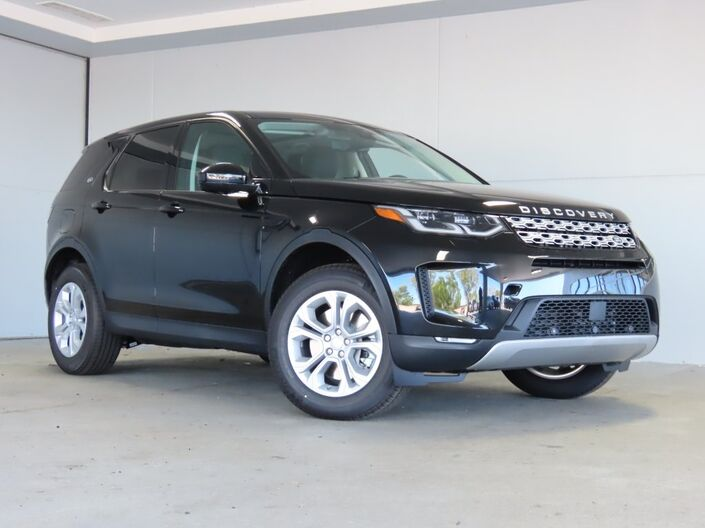 2020 Land Rover Discovery Sport S Merriam KS