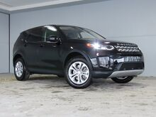 2020_Land Rover_Discovery Sport_S_ Kansas City KS
