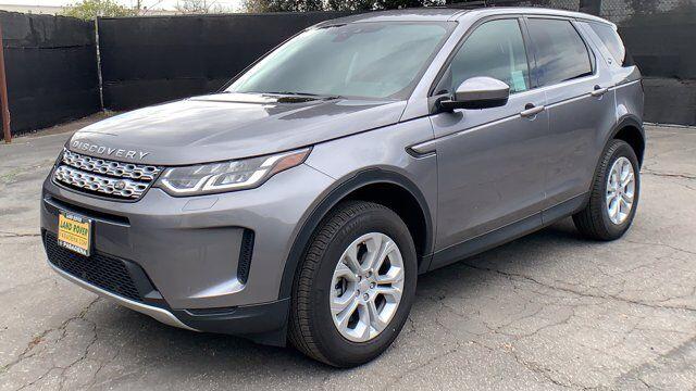 2020 Land Rover Discovery Sport S Pasadena CA