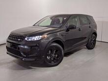 2020_Land Rover_Discovery Sport_S R-Dynamic 4WD_ Cary NC