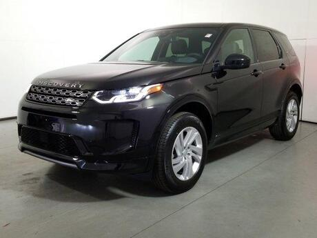 2020 Land Rover Discovery Sport S R-Dynamic 4WD Cary NC