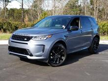 2020_Land Rover_Discovery Sport_S R-Dynamic 4WD_ Raleigh NC