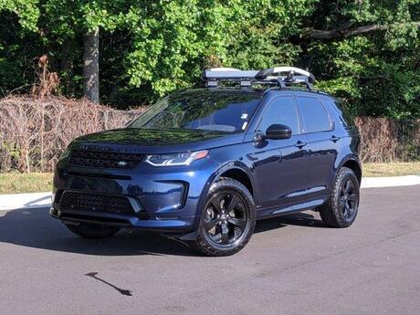 2020 Land Rover Discovery Sport S R-Dynamic 4WD Raleigh NC