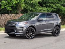 2020_Land Rover_Discovery Sport_S R-Dynamic_ Cary NC