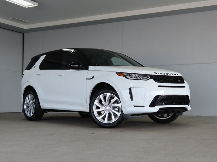 2020 Land Rover Discovery Sport S R-Dynamic Merriam KS