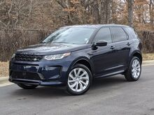 2020_Land Rover_Discovery Sport_S R-Dynamic_ Raleigh NC