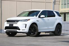 2020_Land Rover_Discovery Sport_S R-Dynamic_ Redwood City CA