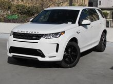 2020_Land Rover_Discovery Sport_S R-Dynamic_ San Francisco CA