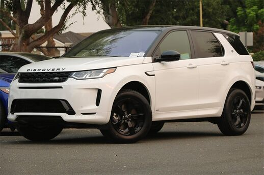 2020 Land Rover Discovery Sport S R-Dynamic San Jose CA