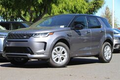 2020_Land Rover_Discovery Sport_S R-Dynamic_ San Jose CA