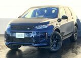 2020 Land Rover Discovery Sport S R-Dynamic