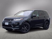 2020_Land Rover_Discovery Sport_S R-Dynamic_ Ventura CA