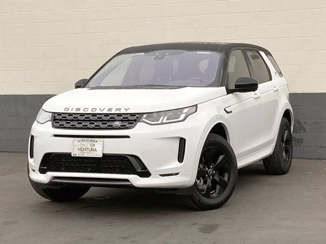 2020 Land Rover Discovery Sport S R-Dynamic Ventura CA