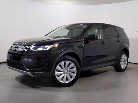 2020 Land Rover Discovery Sport S Raleigh NC