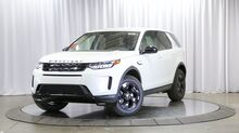 2020_Land Rover_Discovery Sport_S_ Rocklin CA