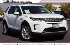 2020_Land Rover_Discovery Sport_S_ Roseville CA