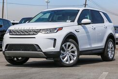 2020_Land Rover_Discovery Sport_S_ San Francisco CA