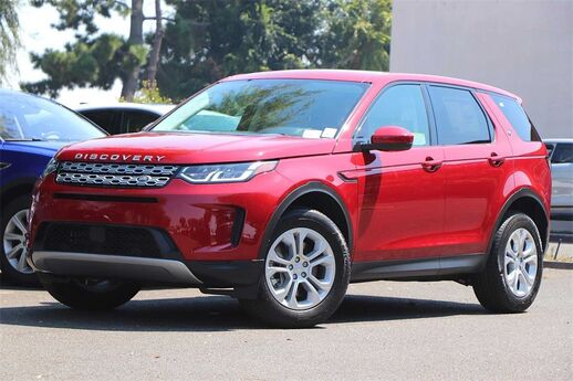 2020 Land Rover Discovery Sport S San Jose CA