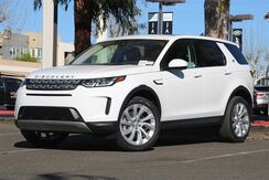 2020_Land Rover_Discovery Sport_S_ San Jose CA