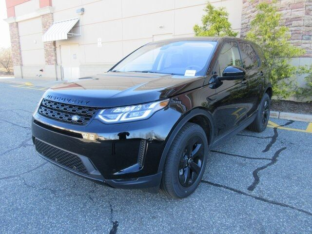 2020 Land Rover Discovery Sport S Warwick RI