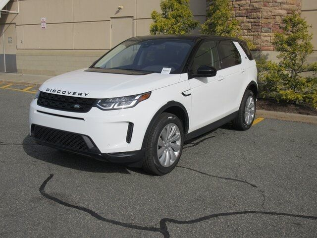 2020_Land Rover_Discovery Sport_S_ Warwick RI