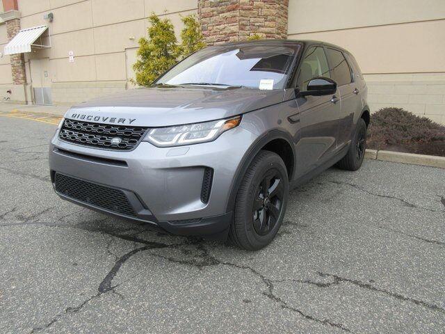 2020_Land Rover_Discovery Sport_S_ Warwick RI