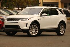 2020_Land Rover_Discovery Sport_S_ California