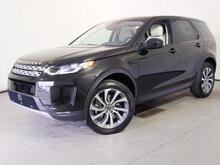 2020_Land Rover_Discovery Sport_SE 4WD_ Cary NC