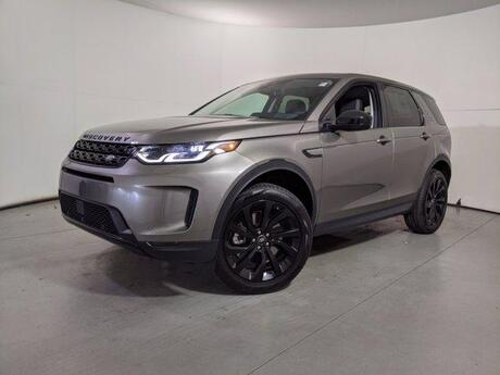 2020 Land Rover Discovery Sport SE 4WD Cary NC