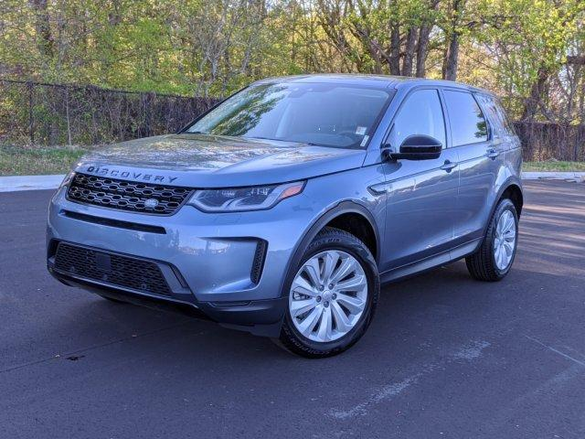 2020 Land Rover Discovery Sport SE 4WD Raleigh NC