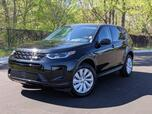 2020 Land Rover Discovery Sport SE 4WD