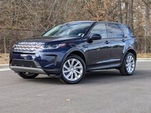 2020_Land Rover_Discovery Sport_SE_ Cary NC