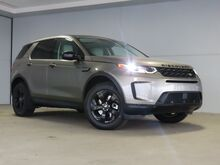 2020_Land Rover_Discovery Sport_SE_ Kansas City KS