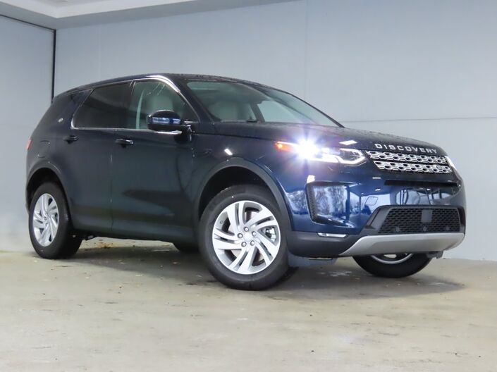 2020 Land Rover Discovery Sport SE Merriam KS
