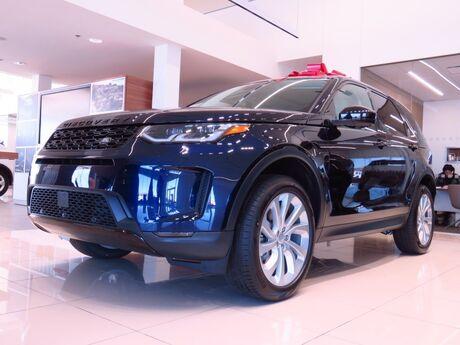 2020 Land Rover Discovery Sport SE Kansas City KS