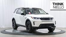 2020_Land Rover_Discovery Sport_SE P250_ Rocklin CA