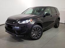 2020_Land Rover_Discovery Sport_SE R-Dynamic 4WD_ Cary NC