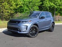 2020_Land Rover_Discovery Sport_SE R-Dynamic 4WD_ Raleigh NC