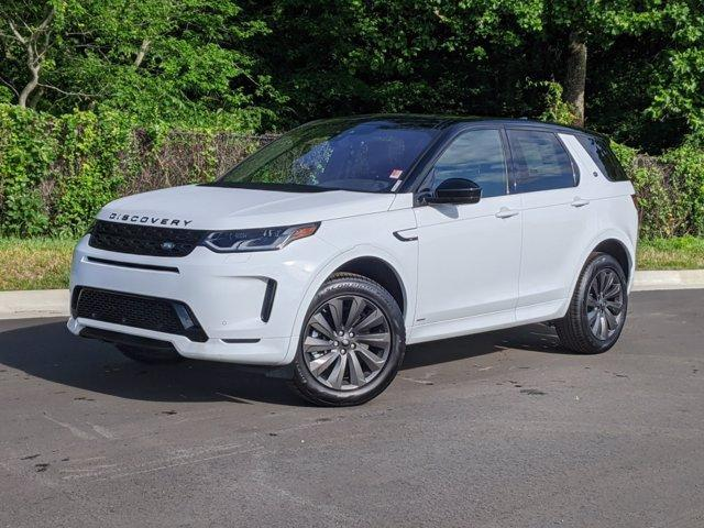 2020 Land Rover Discovery Sport SE R-Dynamic 4WD Raleigh NC