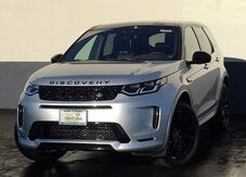 2020_Land Rover_Discovery Sport_SE R-Dynamic_ Ventura CA