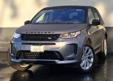 2020 Land Rover Discovery Sport SE R-Dynamic