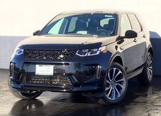 2020_Land Rover_Discovery Sport_SE R-Dynamic_ Ventura CA