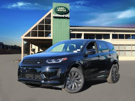 2020 Land Rover Discovery Sport SE Redwood City CA