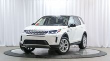 2020_Land Rover_Discovery Sport_SE_ Rocklin CA
