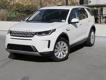 2020_Land Rover_Discovery Sport_SE_ San Francisco CA