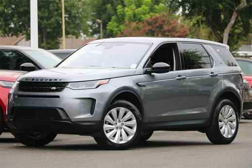 2020 Land Rover Discovery Sport SE San Jose CA