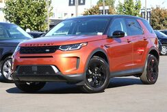 2020_Land Rover_Discovery Sport_SE_ San Jose CA