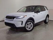 2020_Land Rover_Discovery Sport_Standard 4WD_ Raleigh NC