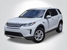 2020_Land Rover_Discovery Sport_Standard_ Fort Lauderdale FL